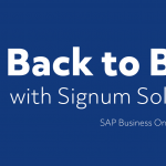 back to basics traning logo signum solutions