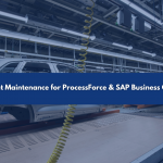 Signum Solutions, Plant Maintenance for SAP Business One cover image